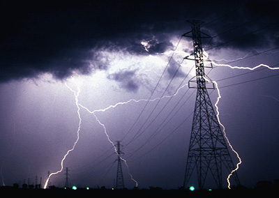 lightning protection Archives | Lightning Electricity